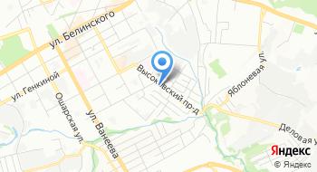 Интернет-магазин Аnabolikoff.ru на карте