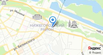 Брокерская компания Печерера Олега на карте