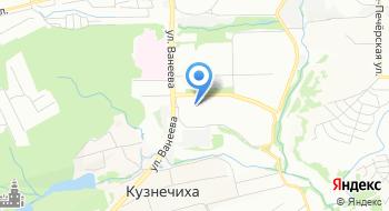 Колодец-Сервис на карте