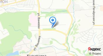 Sound Нall на карте