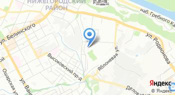 Автовинил Tunning-studio.ru на карте