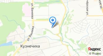 Озон-сервис.рф на карте
