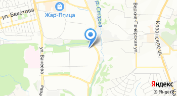 ЖСК №192 на карте