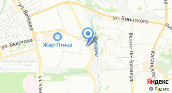 Изограф на карте