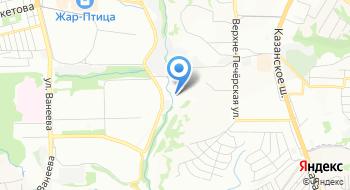Стройматериалы на карте