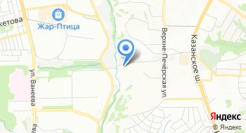 Профессионал-ННов на карте