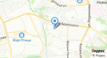 Автомойка Максима на карте