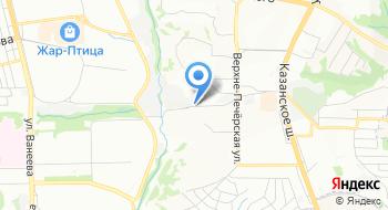 Мастерская лестниц Алексея Залогина на карте