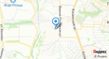 Зуботехническая лаборатория БИС-Дентал на карте