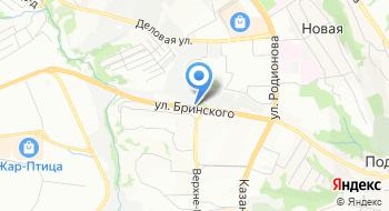 Кафе быстрого питания Печерский дворик на карте
