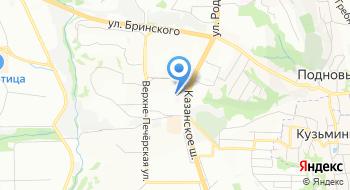 GrinBur на карте