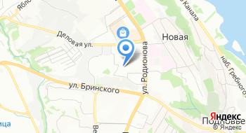 Монтессори центр Сами с Усами на карте