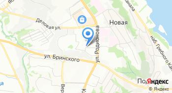 Магазин ReАктив на карте
