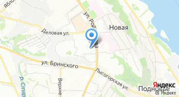 DasMotor на карте