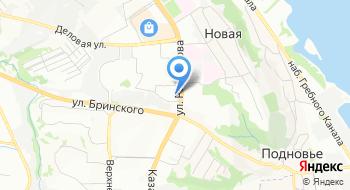Интернет-магазин Видеорегистратор-НН.рф на карте