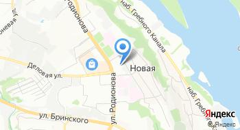 Творческая мастерская Ebrusilk на карте