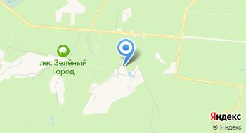 Нижегородский региональный институт управления и экономики агропромышленного комплекса Бизнес-школа Green City на карте