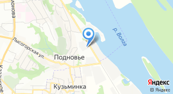 ТСЦ ТехноМакс на карте
