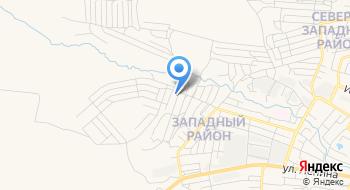 Интернет-магазин Kids16.ru на карте