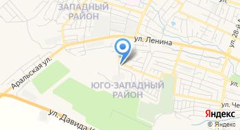 ИП Волохов на карте