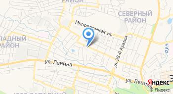 Республиканское предприятие Медснаб ГУП на карте