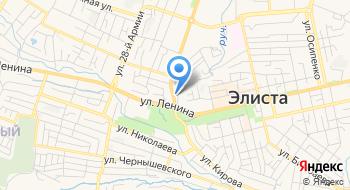 I-Want-IT.ru на карте