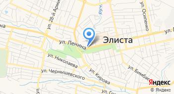 Перинатальный центр им. О. А. Шунгаевой на карте