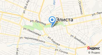Doctor Olga на карте