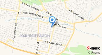 Федеральный Научный центр Агроэкологии, Комплексных Мелиораций и Защитного Лесоразведения Российской Академии Наук на карте