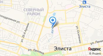 ИП Людмила на карте
