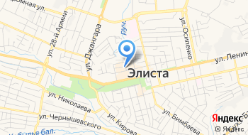 ИП Сорокин М.А. на карте