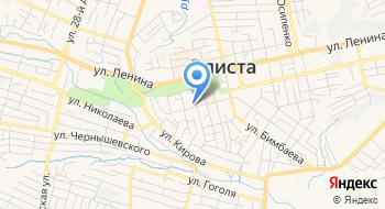Диспансер Онкологический им. Э. С. Тимошкаевой, Республиканский, Бу на карте