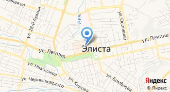ЮгМетЦентр на карте