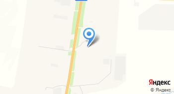 Гостиница Агроснаб на карте