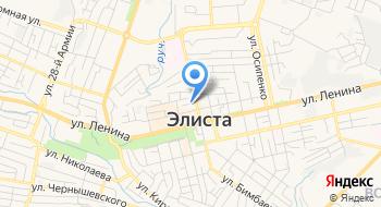 Сервисный центр Nuke на карте