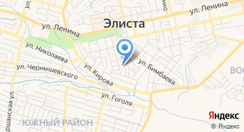 ВПП Патриоты России Региональное отделение на карте