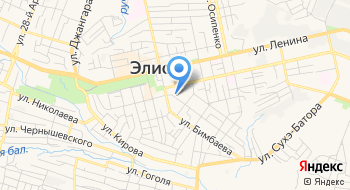Центр Учета и Отчетности в Организациях Государственного Сектора на карте