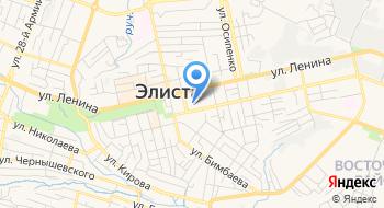 КалмЭнергоКом на карте