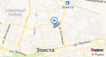 Детский сад № 18, МКДОУ на карте