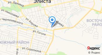 Магазин Стройцентр на карте