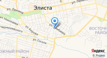 Сервисный центр Vektor-Neva на карте