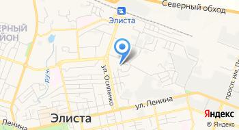 Российская сельскохозяйственная академия наук Филиал на карте