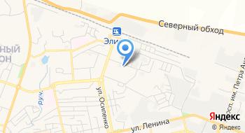 Кафедра бизнеса и информационных систем в экономике (БИСЭ) ФГБОУ ВО КалмГУ на карте