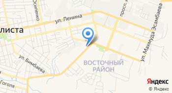 ИП Мокукенова Н.С. на карте