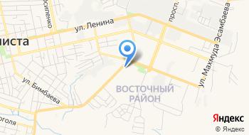 Музыкальный сервис Pianinov на карте