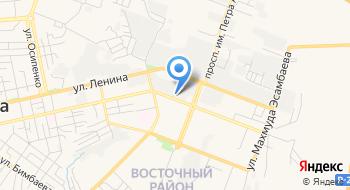 Бытовки-РФ на карте