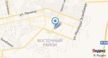 Магазин Юнитек на карте