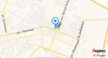 Элиста-сервис-центр на карте