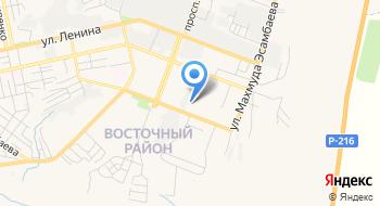 БУРК Перинатальный центр имени О.А. Шунгаевой, Отделение Женская Консультация на карте