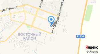 Сервисный центр Мастер сервис на карте